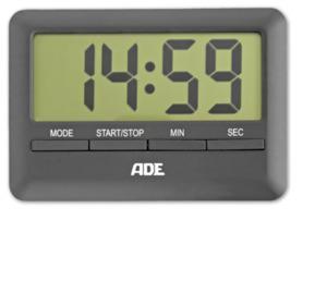 ADE Digitaler Timer