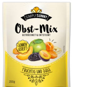 SIMPLY SUNNY Obstmischung