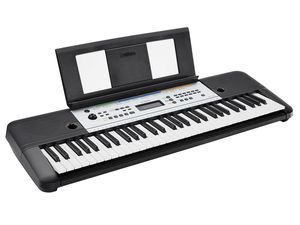 YAMAHA Digitales Stereo-Keyboard YPT-255