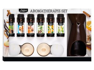 Aromatherapie-Set