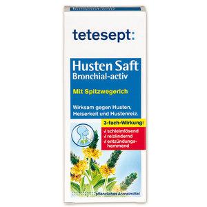 Tetesept Husten Saft**
