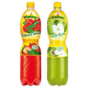 Pfanner ACE / BCE Fruchtsaftgetränk