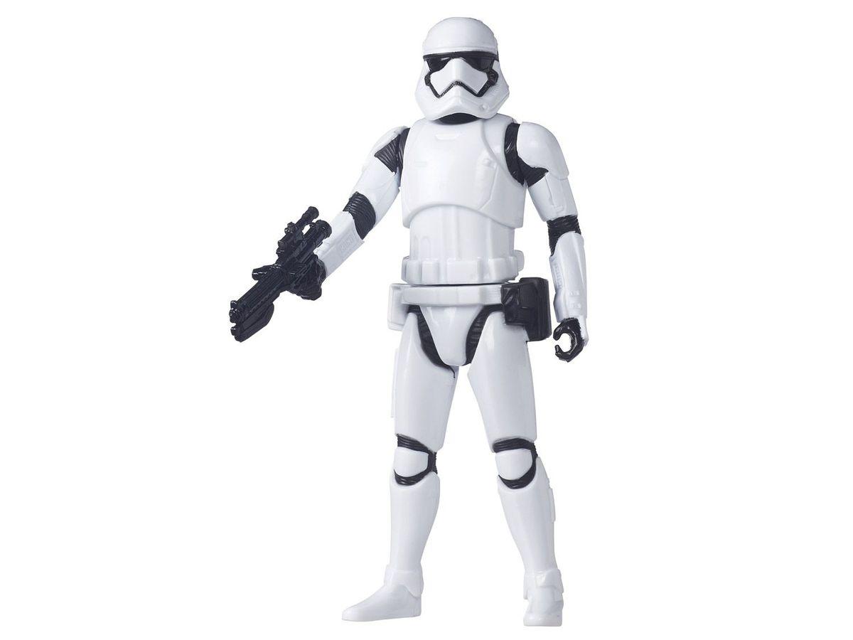 Bild 4 von Hasbro Star Wars Figuren