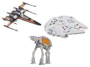 Revell Flugobjekte Star Wars