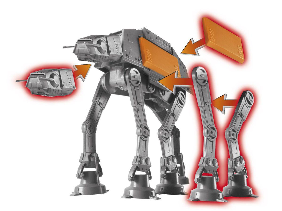 Bild 3 von Revell Flugobjekte Star Wars