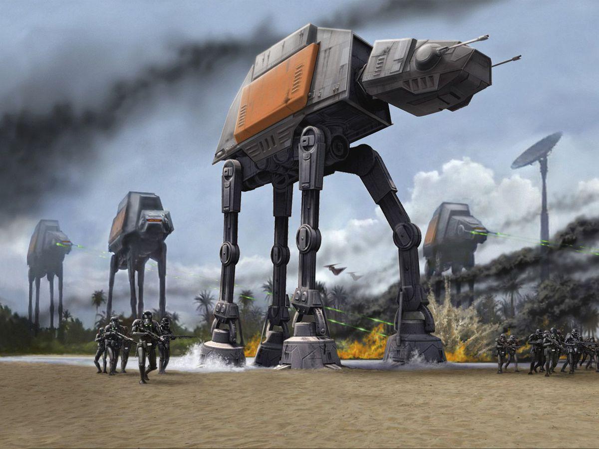 Bild 5 von Revell Flugobjekte Star Wars