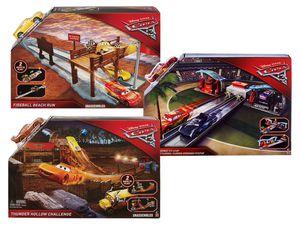 MATTEL Spielset Cars 3