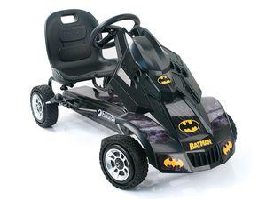 Hauck TOYS FOR KIDS Go- Kart Batmobil