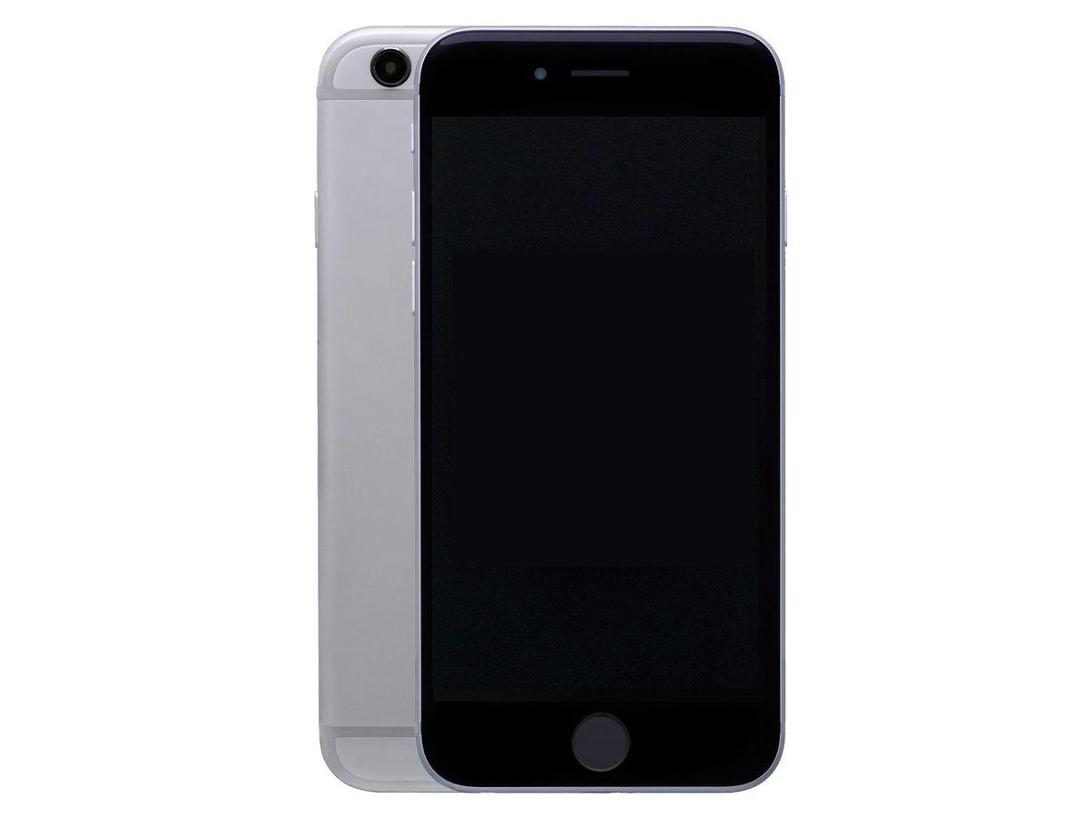 Bild 2 von Apple iPhone 6S, 32 GB, spacegrau
