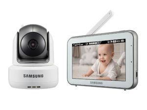 SAMSUNG Babyphone SEW-3043W
