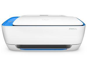 hp Deskjet 3637 All-in-One Drucker