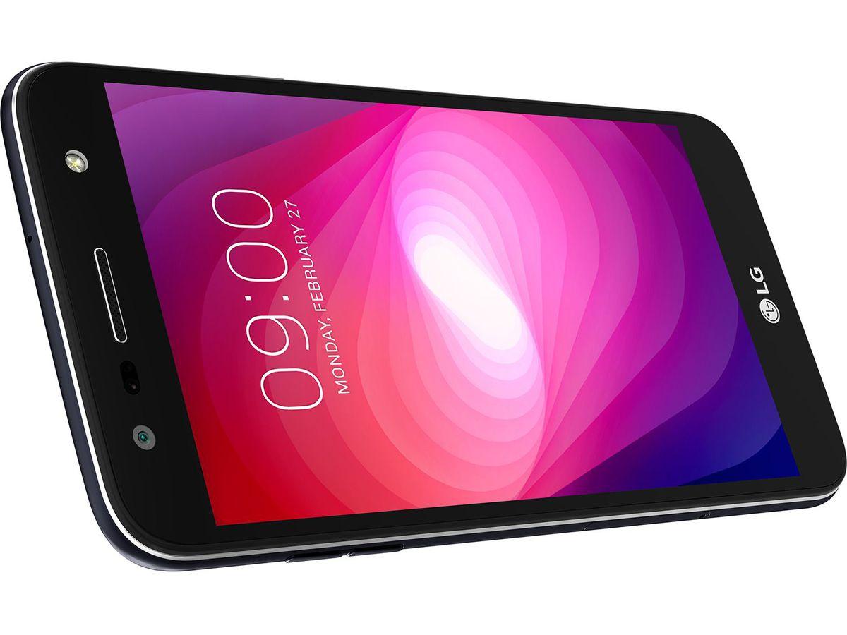 Bild 3 von LG X Power 2 Smartphone