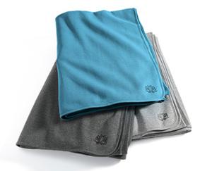 Yoga-Decke
