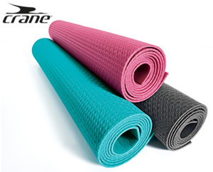 crane® Yogamatte