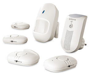 WiFi-Alarm-Set