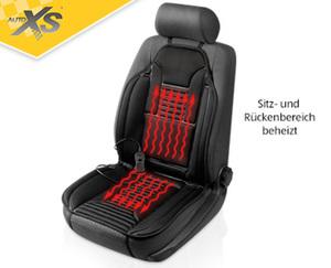 AUTOXS® Beheizbarer Sitzaufleger