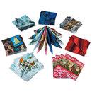 Bild 2 von Weihnachtsservietten - sortierte Motive - 20er-Pack