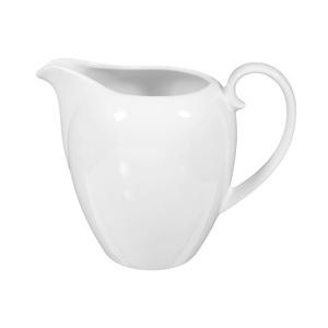Seltmann Weiden Krug 500 ml RONDO UNI Weiß