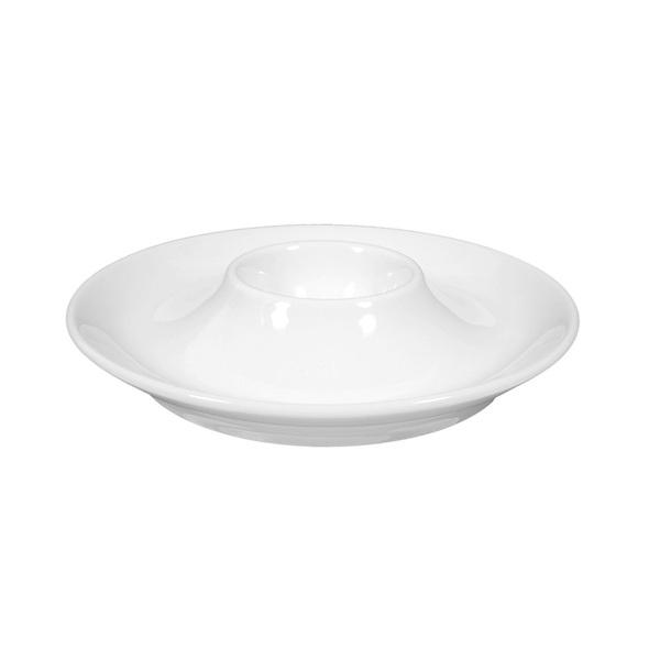 seltmann weiden eierbecher mit ablage 12 5 cm rondo uni wei von porta m bel f r 3 95. Black Bedroom Furniture Sets. Home Design Ideas
