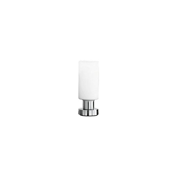 Fischer Honsel Retrofit Tischlampe Ciclo Glas Weiss Von Porta Mobel