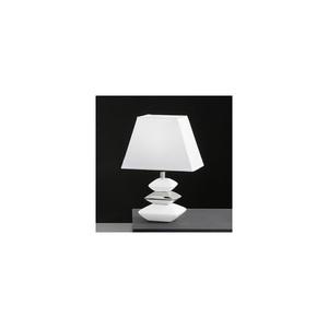 FISCHER & HONSEL Retrofit Tischlampe SOPHIE 28 Chrom