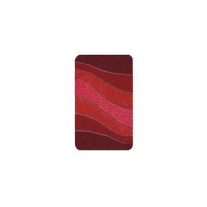 MEUSCH OCEAN Badteppich Granat 70 x 120 cm