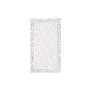 MEUSCH COTONE Badteppich Schneeweiß 50 x 50 cm