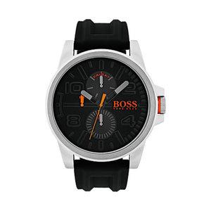 BOSS Orange Herrenuhr Detroit 1550006