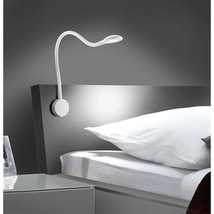 LED Bettleuchte Weiß 2er-Set