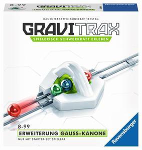 GraviTrax Erweiterung Gauss-Kanone