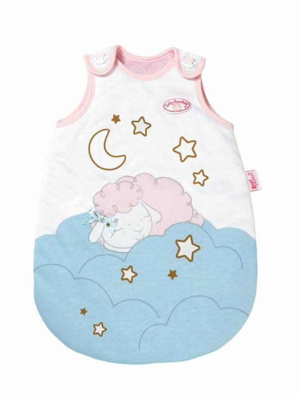 Baby Annabell Schlafsack