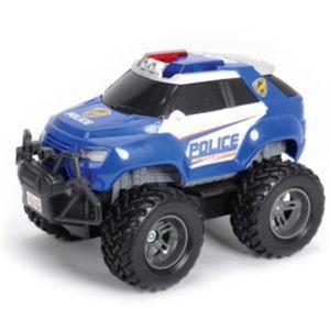 RC Fahrzeug Polizei Offroader mit Licht und Sound