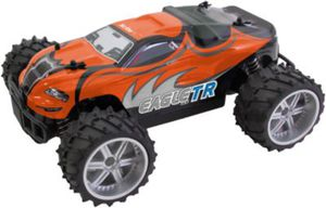 RC Modellauto Eagle Truggy M, orange