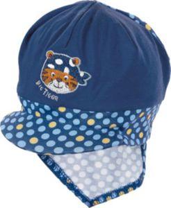 Baby Schirmmütze Gr. 47 Jungen Baby