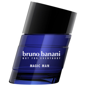 Bruno Banani Magic Man  Eau de Toilette (EdT) 30.0 ml