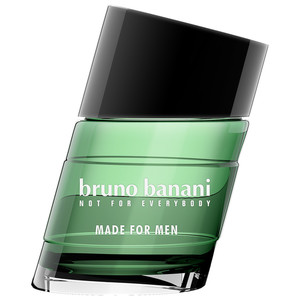 Bruno Banani Made for Men  Eau de Toilette (EdT) 30.0 ml
