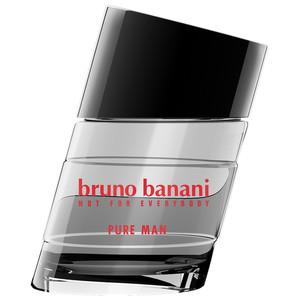 Bruno Banani Pure Man  Eau de Toilette (EdT) 30.0 ml