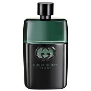 Gucci Gucci Guilty Black pour Homme  Eau de Toilette (EdT) 90.0 ml