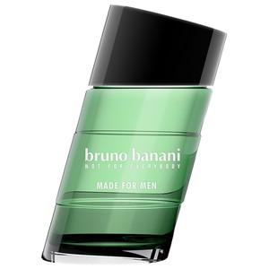 Bruno Banani Made for Men  Eau de Toilette (EdT) 50.0 ml