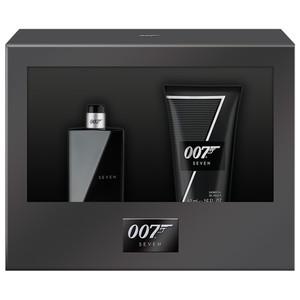 James Bond 007 James Bond 007 Seven  Duftset 1.0 pieces