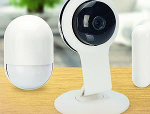Smart Home HD StarterKit
