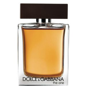 Dolce&Gabbana the one for men, Eau de Toilette