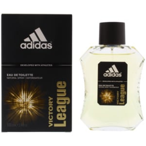 Adidas Eau De Toilette Developed With Athletes