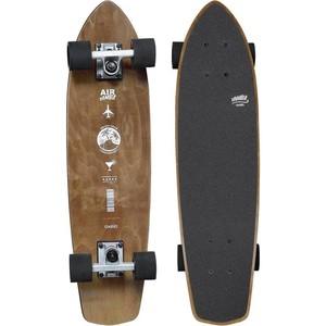 OXELO Cruiser Skateboard Yamba Holz Air, Größe: Einheitsgröße
