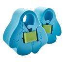 Bild 1 von Schaumstoff-Schwimmflügel mit Elastikriemen Kinder 15-30 kg blau