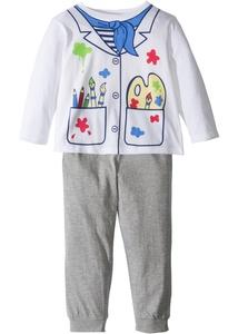 Pyjama (2-tlg.) Künstler