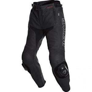 Bering            Slide-R Leder Motorradhose schwarz
