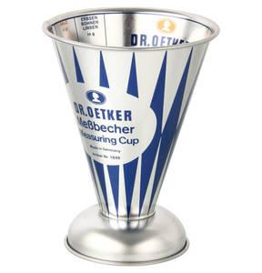 Dr. Oetker             Messbecher Nostalgie, 0,5 l