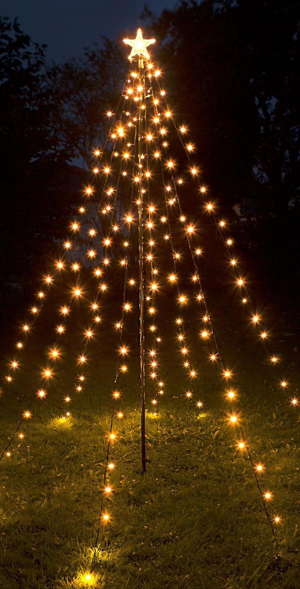 Led Lichterkette Von Woolworth Ansehen Discountode