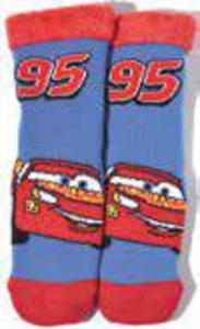 Lizenz Kinder Kuschel-Socken